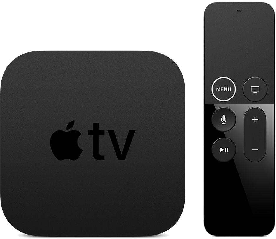 Apple TV 4K (5th Gen)