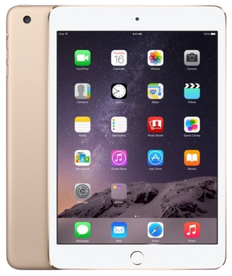 iPad Mini (3rd Gen.)