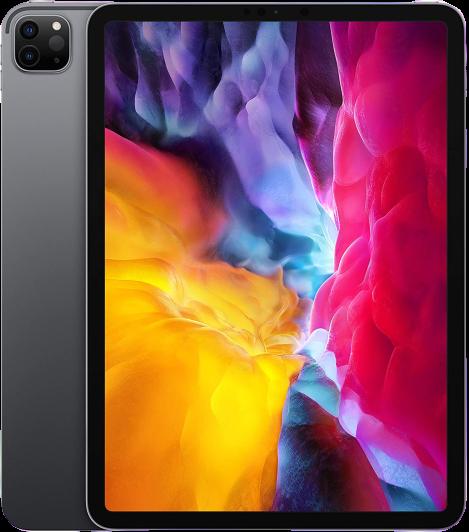 iPad Pro 11 inch (2nd Gen)
